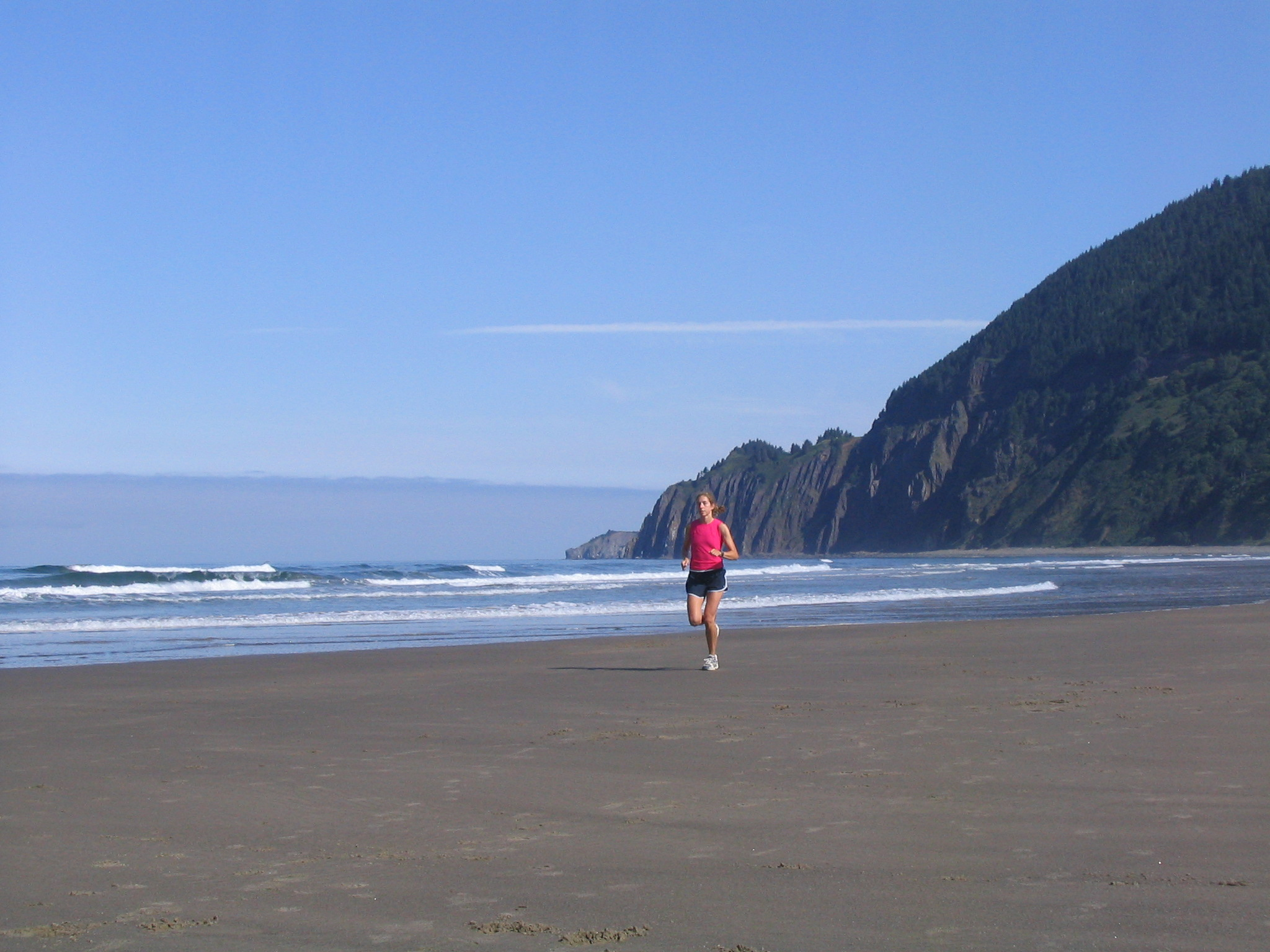 in Manzanita Oregon