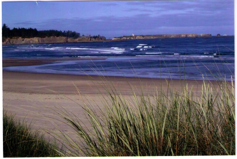 It Was Just So Beautiful Oregon Coast Visitors Association
