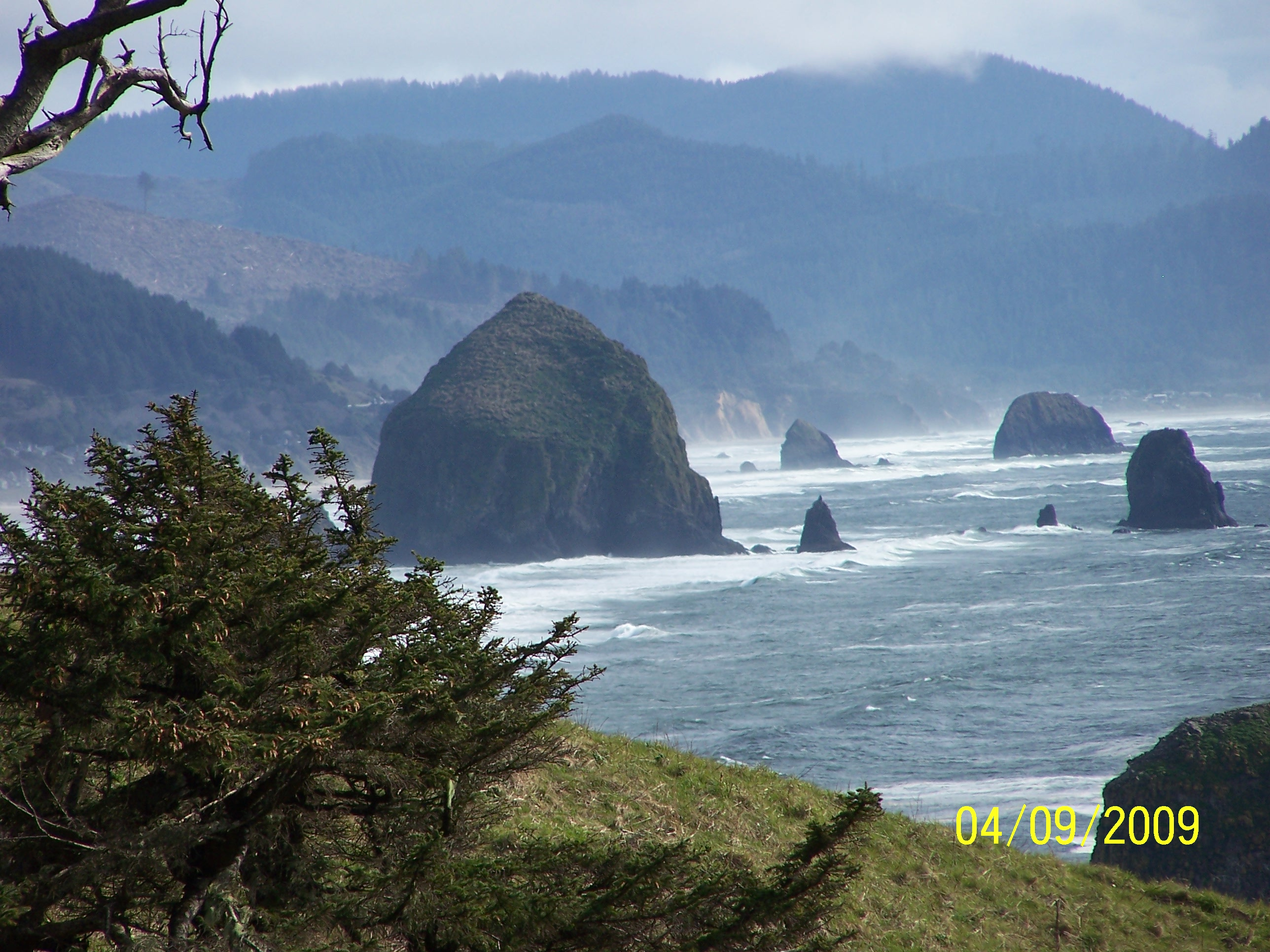 Image gallery oregon coast scenery for Where to go in oregon