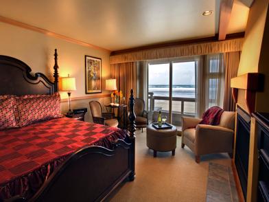 Bountiful Opportunities Oregon Coast Visitors Association