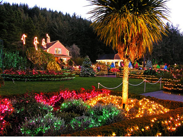 Home For The Holidays Oregon Coast Visitors Association