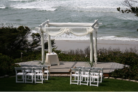 one of the NW premiere wedding venues Best of Martha Stewart 39s Wedding