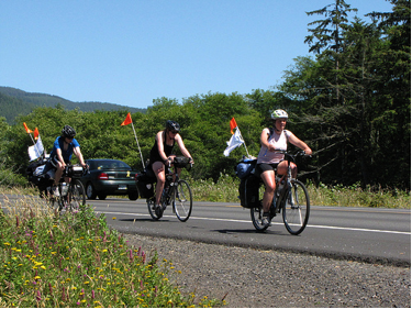 Bike Pacific City Or Pedal Bike Tours of Portland