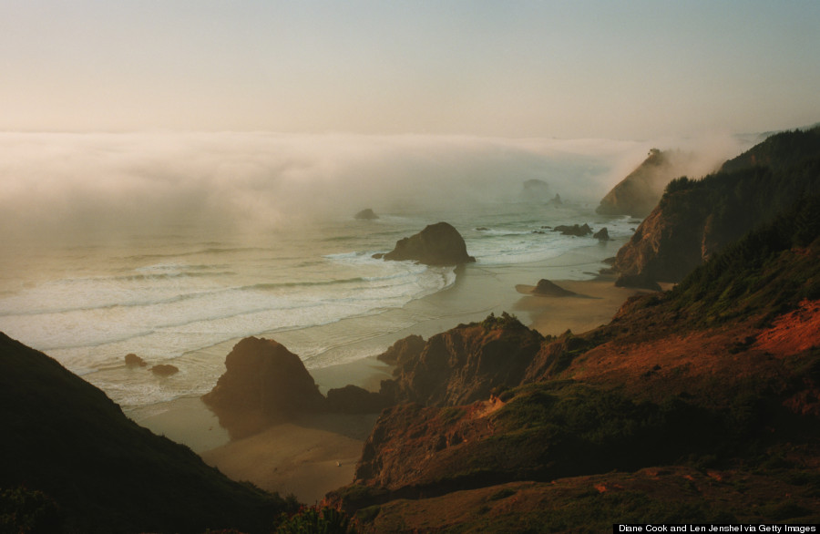Samuel H Boardman State Scenic Corridor Is The Most Beautiful Place You Ve Never Heard Of